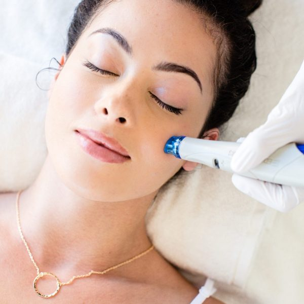 Osterley skin care hydrafacial review