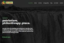 Eco Friendly Websites we can build you 5